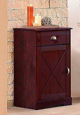 kommode home affaire breite 53 cm online kaufen otto. Black Bedroom Furniture Sets. Home Design Ideas