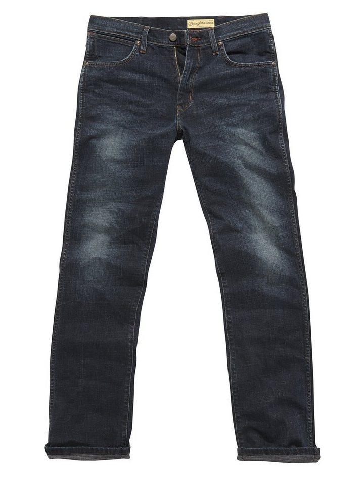 Wrangler Jeans »Arizona Stretch« in El Camino