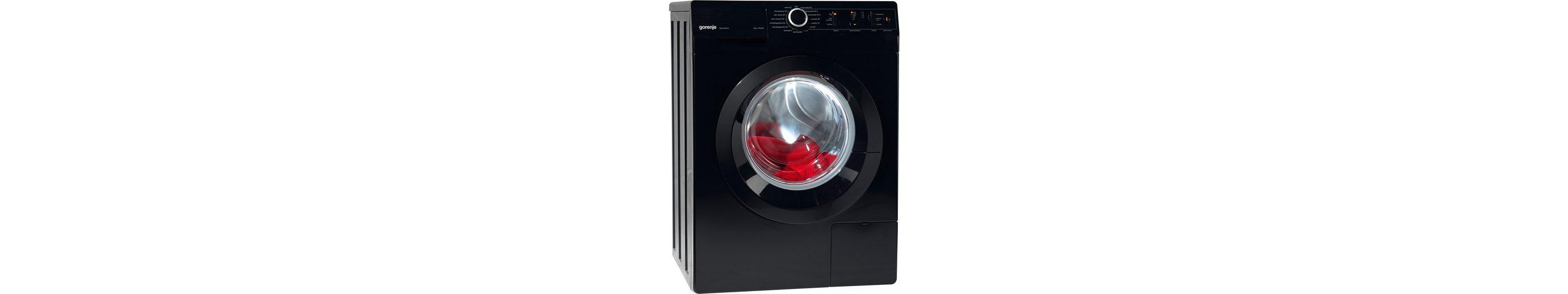 GORENJE Waschmaschine W7243PB A+++, A+++, 7 kg, 1400 U/Min
