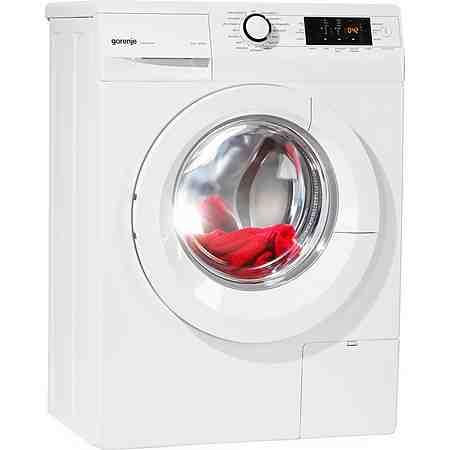 GORENJE Waschmaschine WAS649 A+++, A+++, 6 kg, 1400 U/Min