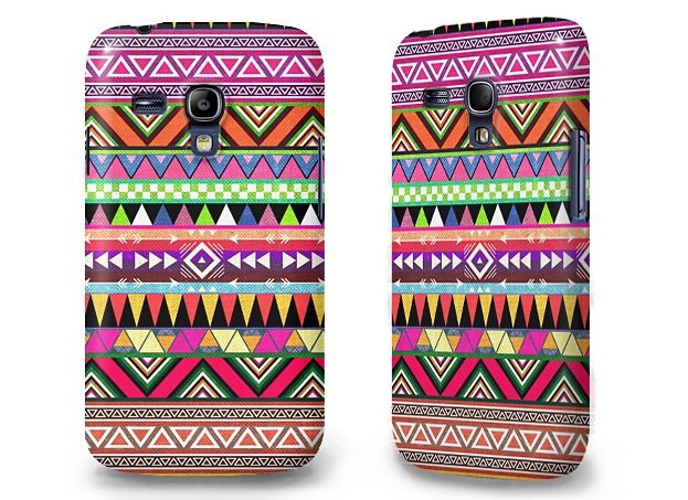 caseable Hülle / Case / Cover für Samsung Galaxy S3 mini