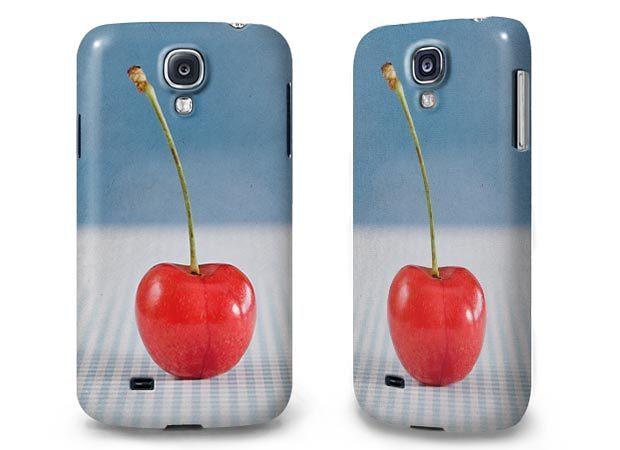 caseable Hülle / Case / Cover für Samsung Galaxy S4 mini
