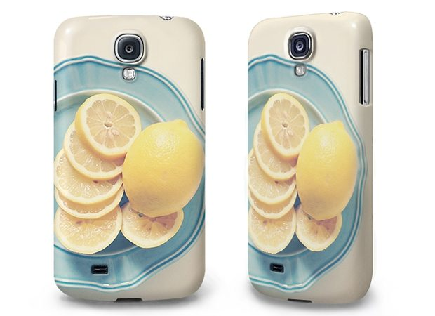 caseable Hülle / Case / Cover für Samsung Galaxy S4 mini