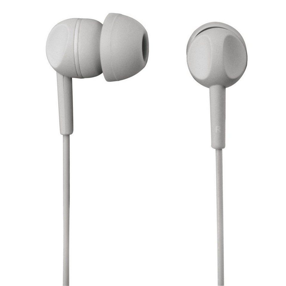 Thomson EAR 3203 GY Mikro-Kopfhörer in Grau