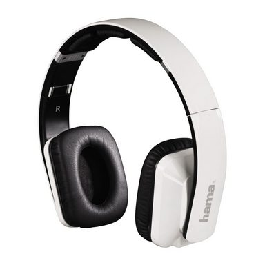 hama bluetooth stereo headset revolution wei otto. Black Bedroom Furniture Sets. Home Design Ideas