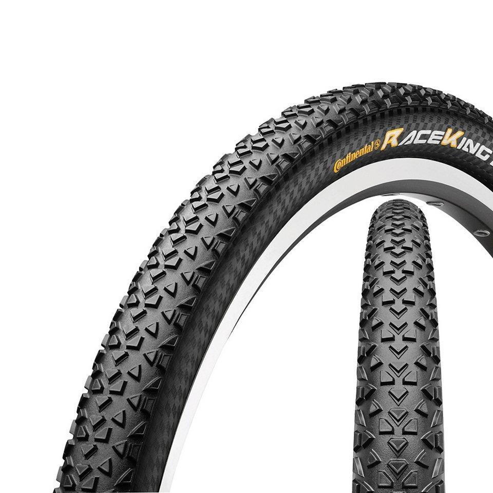 Continental Fahrradreifen »Race King ProTection 27.5 x 2.2 faltbar«