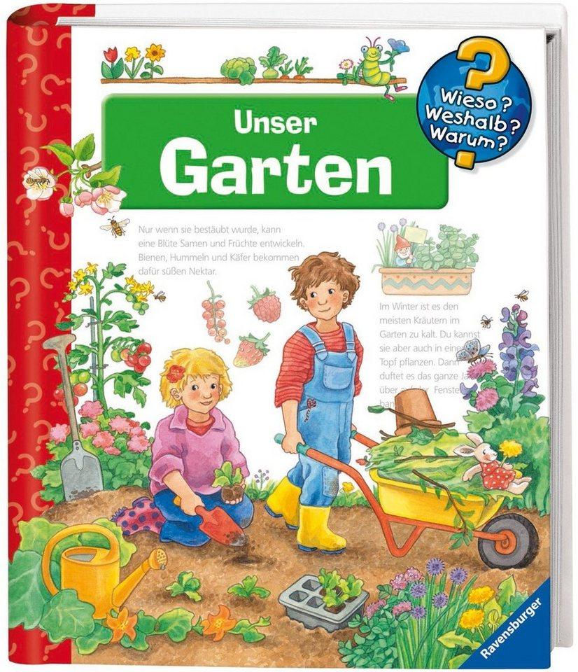WWW Unser Garten