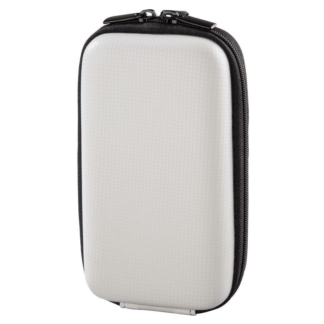 Hama Kameratasche Hardcase Galaxie, 90 H, Weiß
