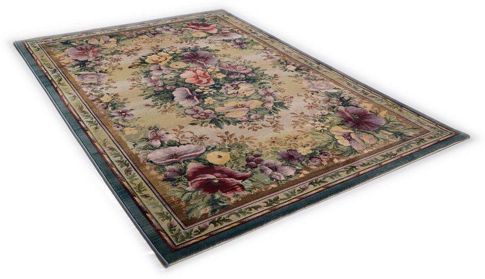 OrientTeppich, Oriental Weavers, »Gabiro 0072«, Melange