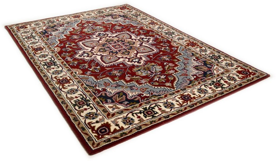 Fazit Runde Teppiche Als Blickfang In Ihrem Zuhause