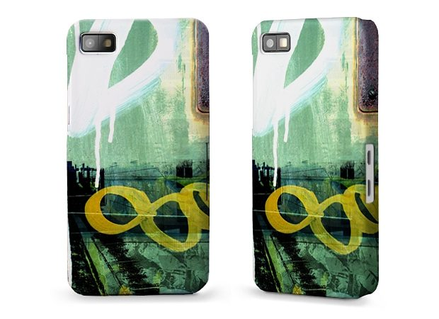caseable Hülle / Case / Cover für Blackberry Z10