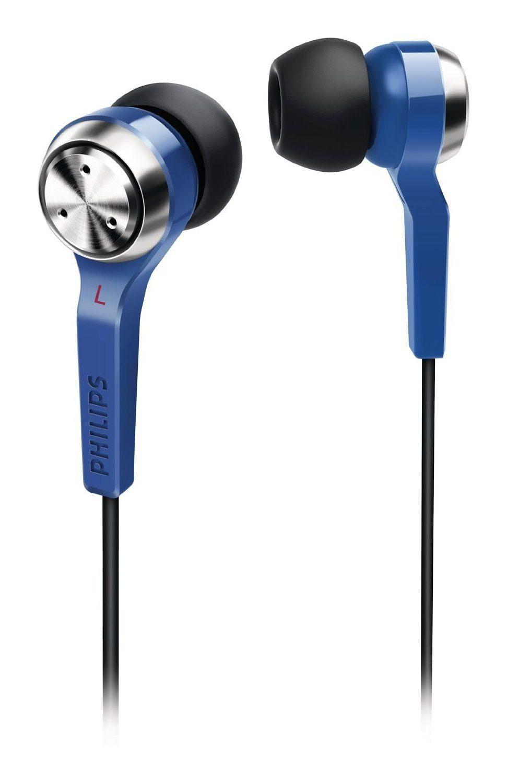 Philips In Ear Kopfhörer »SHE8500/10 blau«