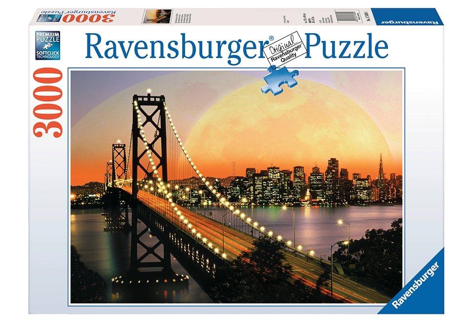 3000 teile puzzle