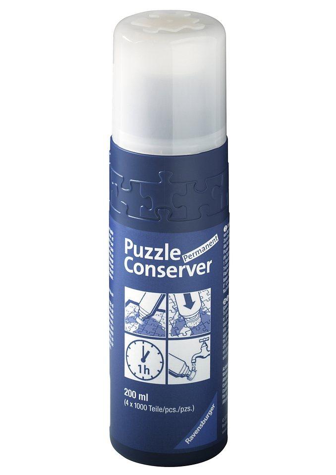 Ravensburger Puzzlekleber, »Conserver«