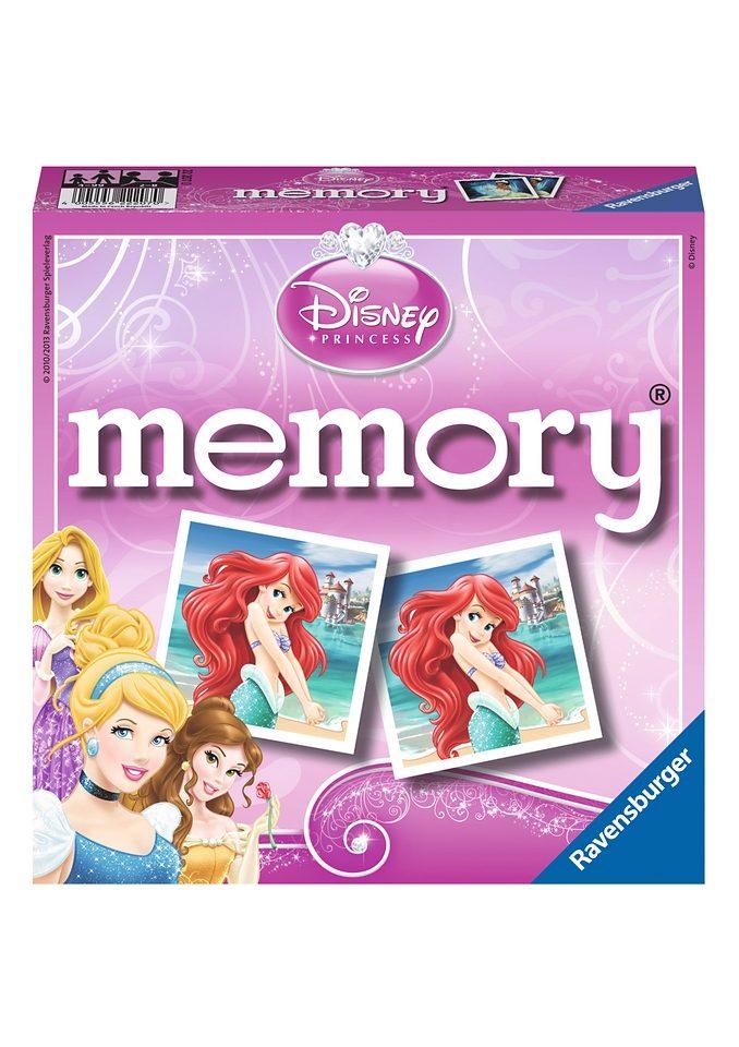 Ravensburger memory®, »Disney Princess«