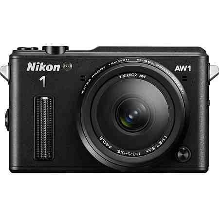 Digitalkamera: Systemkamera