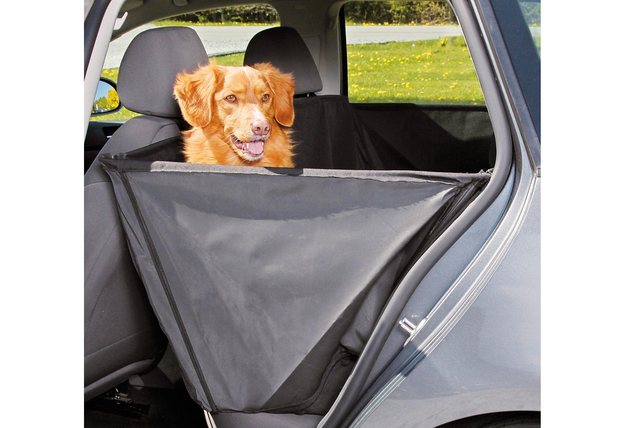 Trixie Hundedecke für die Rückbank