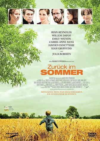 DVD »Zurück im Sommer«