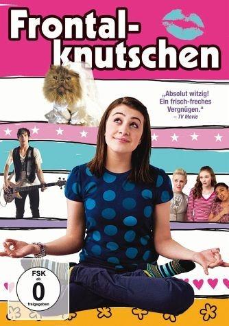 DVD »Frontalknutschen«