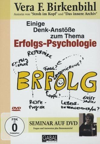 DVD »Birkenbihl: Erfolgs-Psychologie«
