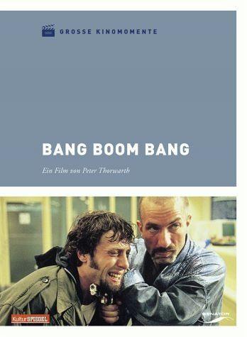 DVD »Bang Boom Bang - Ein todsicheres Ding«