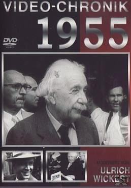 DVD »Video Chronik 1955«