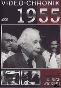 DVD »Video Chronik 1955«