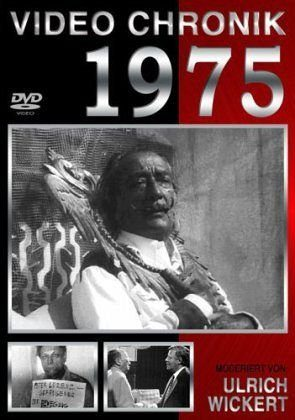 DVD »Video Chronik 1975«