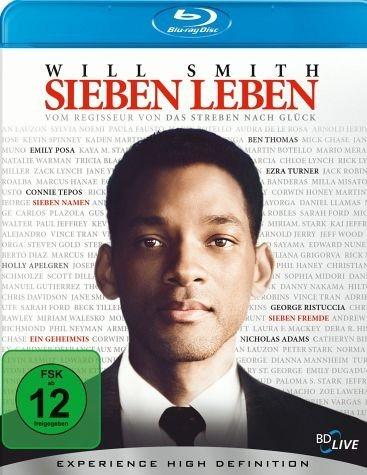 Blu-ray »Sieben Leben«