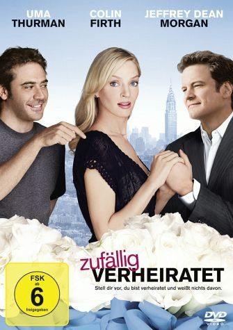 DVD »Zufällig verheiratet«