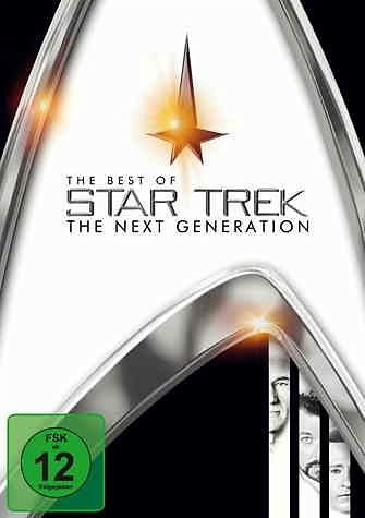 DVD »Star Trek - The Next Generation: Best of«