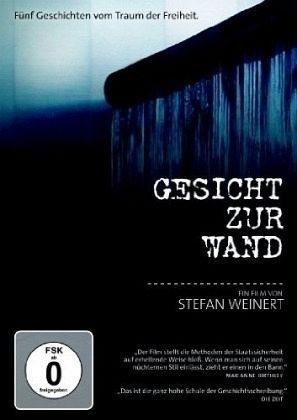 DVD »Gesicht zur Wand, 1 DVD«