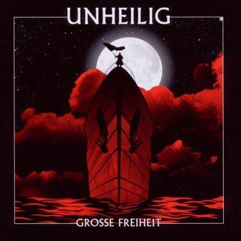 Audio CD »Unheilig: Grosse Freiheit«