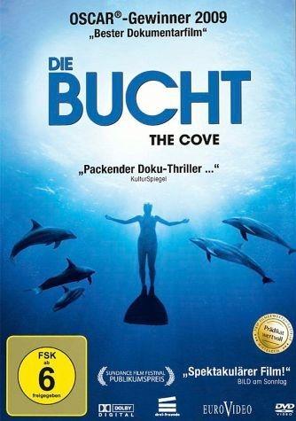 DVD »Die Bucht - The Cove«