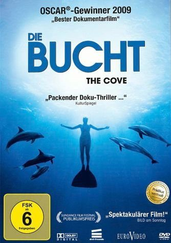 DVD »Die Bucht - The Cove«