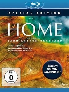 Blu-ray »Home (Special Edition)«