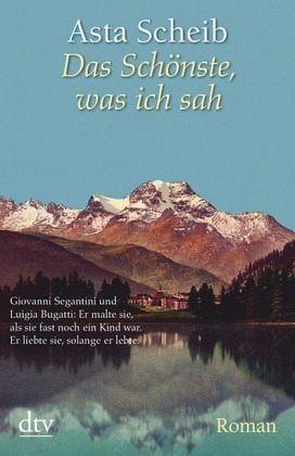 Broschiertes Buch »Das Schönste, was ich sah«