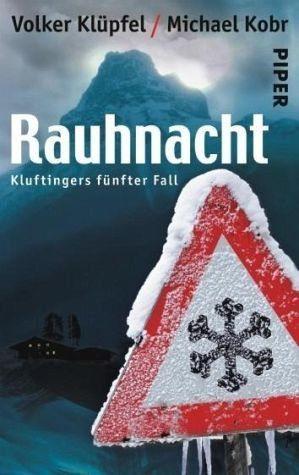 Broschiertes Buch »Rauhnacht / Kommissar Kluftinger Bd.5«