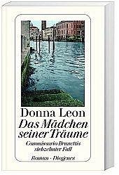 Broschiertes Buch »Das Mädchen seiner Träume / Commissario...«