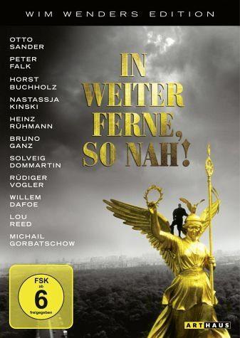 DVD »In weiter Ferne, so nah! (Einzel-DVD)«