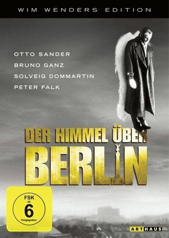 DVD »Der Himmel über Berlin (Einzel-DVD)«