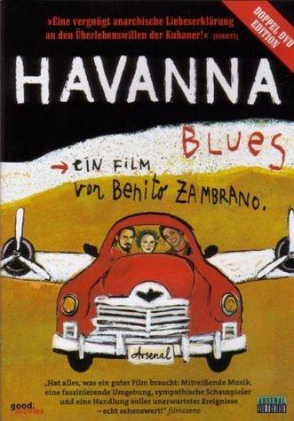 DVD »Havanna Blues (2 DVDs)«