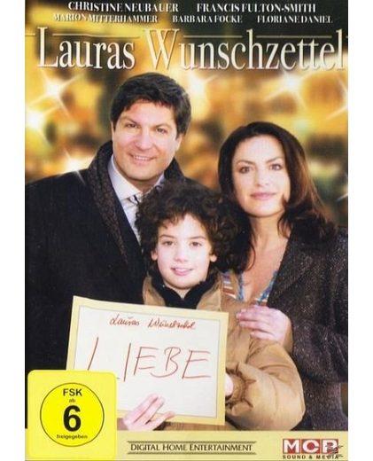 DVD »Lauras Wunschzettel«