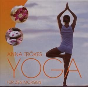 Audio CD »Anna Trökes: Yoga Für Den Morgen«