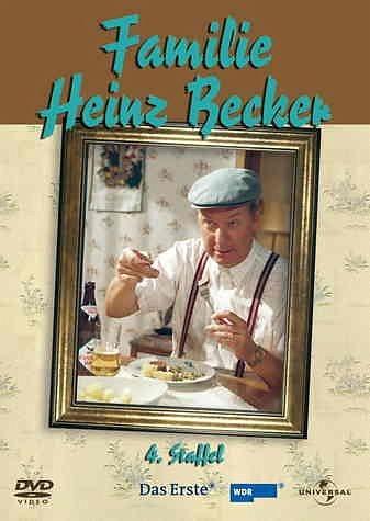 DVD »Familie Heinz Becker - 4. Staffel (2 DVDs)«