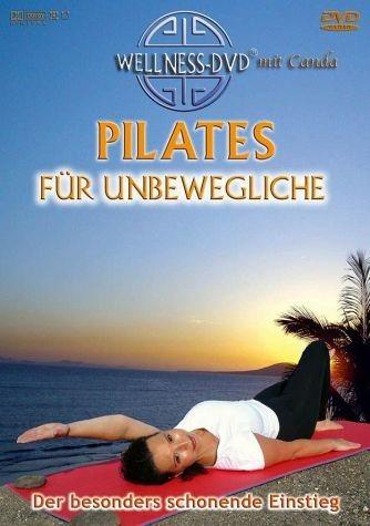 DVD »Pilates für Unbewegliche - Der besonders...«