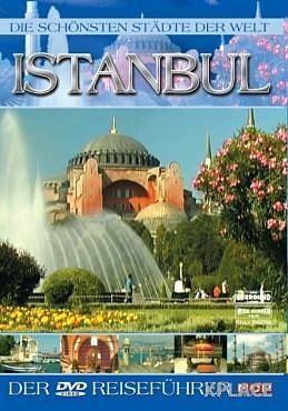 DVD »Die schönsten Städte der Welt - Istanbul«