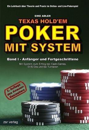 Broschiertes Buch »Texas Hold'em - Poker mit System«