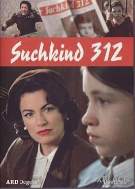 DVD »Suchkind 312«