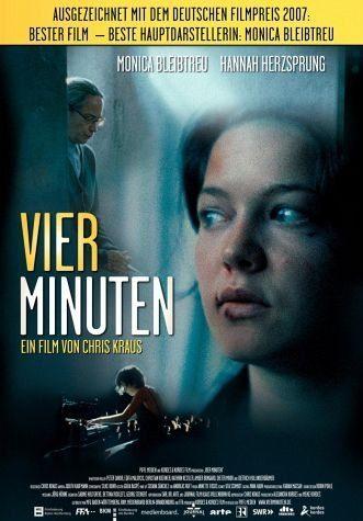 DVD »Vier Minuten, 1 DVD«